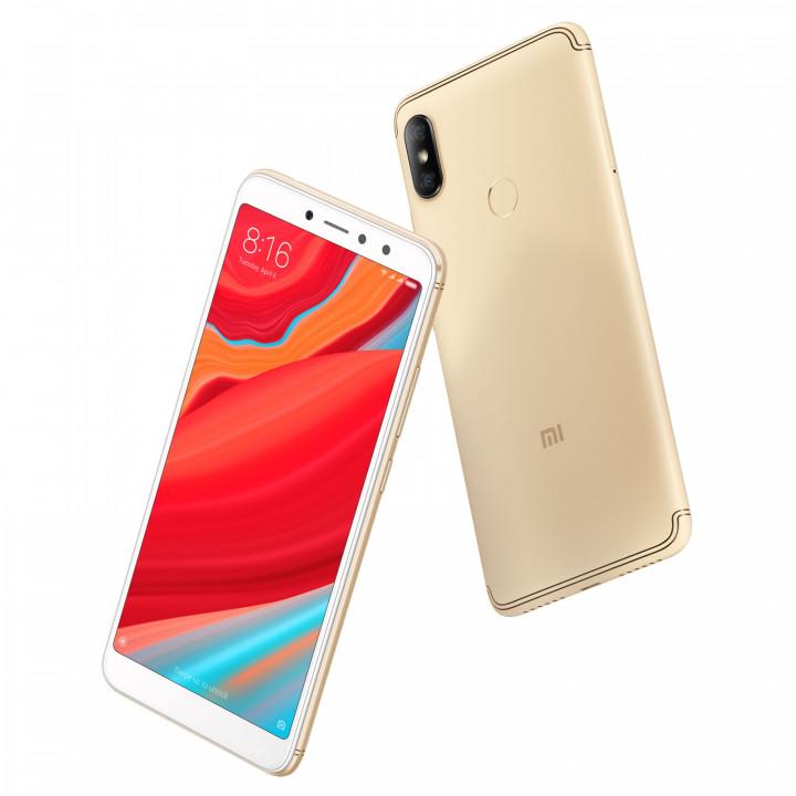 Xiaomi Redmi S2 4/64Gb Global Version (Золотой)