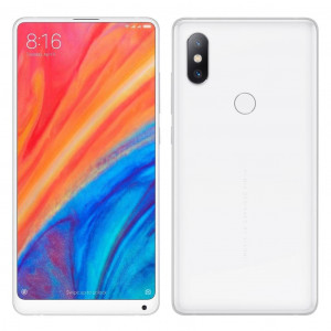 Xiaomi Mi Mix 2S 6/64Gb Global Version (Белый)