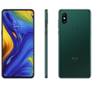 Xiaomi Mi Mix 3 6/128Gb Global Version (Зеленый)