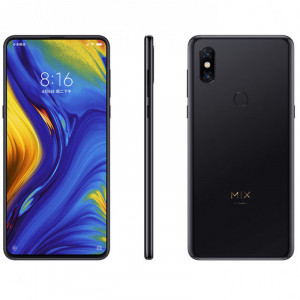 Xiaomi Mi Mix 3 6/128Gb Global Version (Черный)