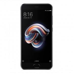 Xiaomi Mi Note 3 6/64Gb (Черный)