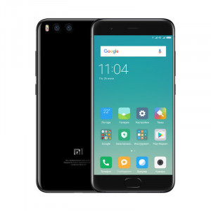 Xiaomi Mi6 6/64Gb Global Version (Черный)