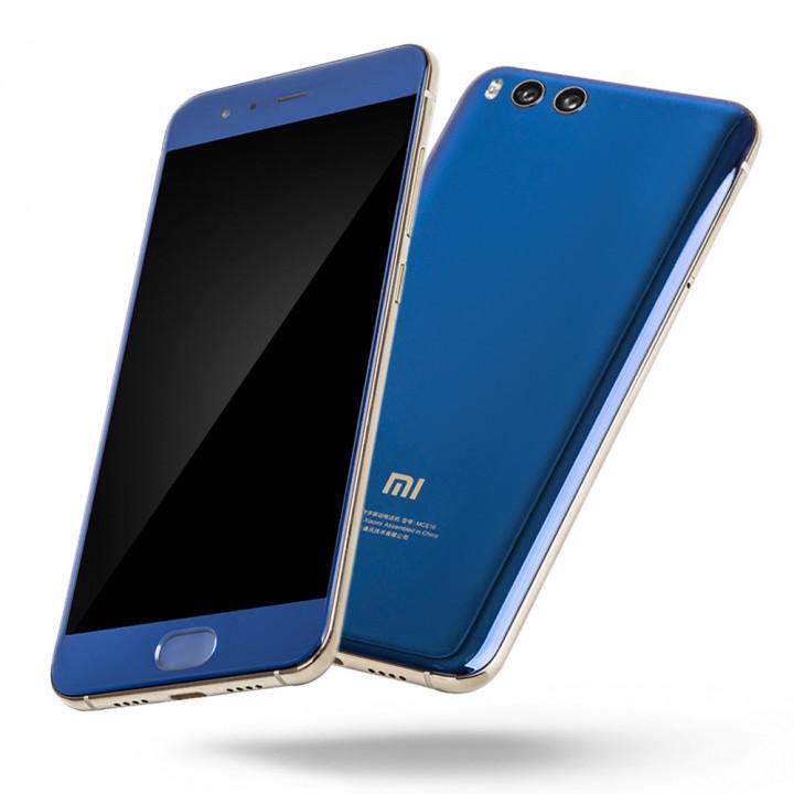 Xiaomi Mi6 6/128Gb (Синий)