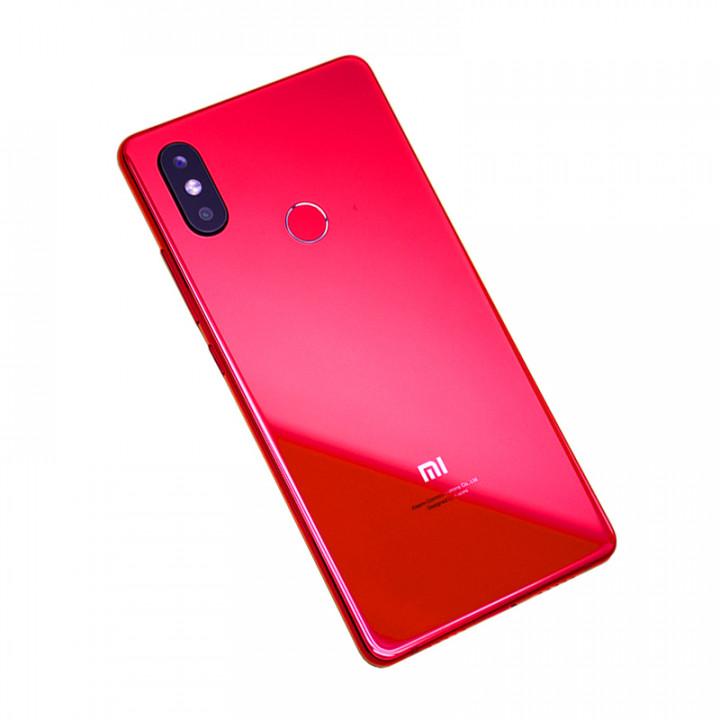 Xiaomi Mi8 SE 4/64Gb (Красный)