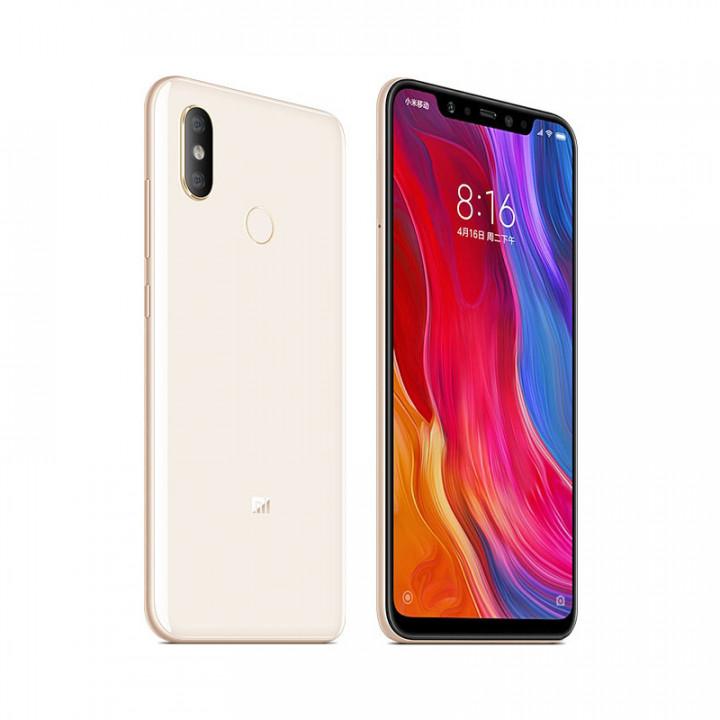 Xiaomi Mi8 SE 6/128Gb (Золотой)