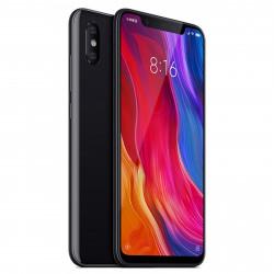 Xiaomi Mi8 SE 4/64Gb (Черный)