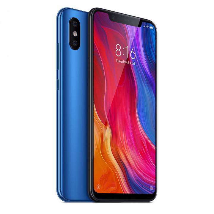 Xiaomi Mi8 SE 4/64Gb (Синий)