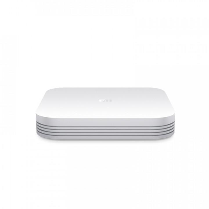 TV приставка Xiaomi Mi Box 3 4K (2Gb) (Enhanced Edition) (Белый)
