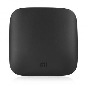 TV приставка Xiaomi Mi Box 3S (2Gb/8Gb) (MDZ-19-AA) (Черный)
