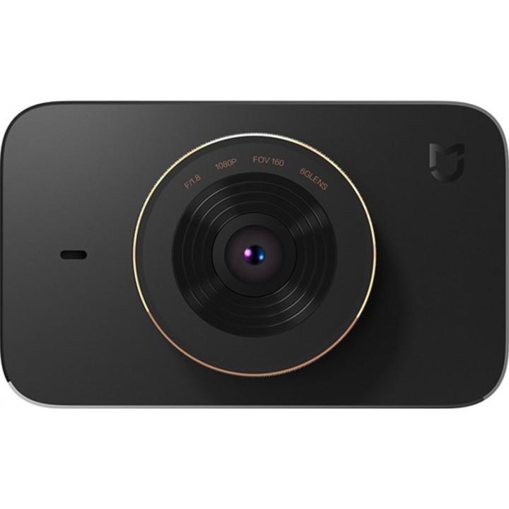 Автомобильный видеорегистратор Xiaomi Mijia DVR 1S