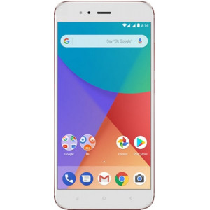 Xiaomi Mi A1 4/64Gb Global Version (Розовый)