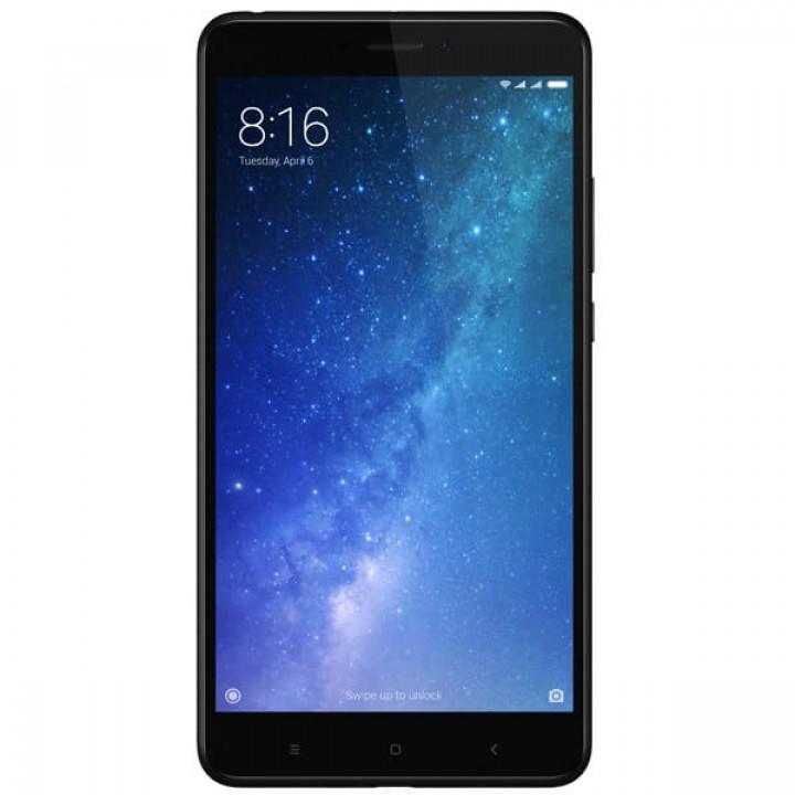 Xiaomi Mi Max 2 4/64Gb (Черный)