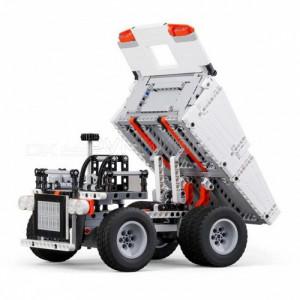 Конструктор детский Xiaomi Mi Bunny Building Block Mine Truck