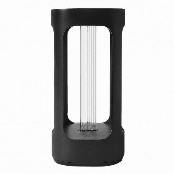 Бактерицидная лампа Xiaomi Five Smart Sterilization Lamp (черный)