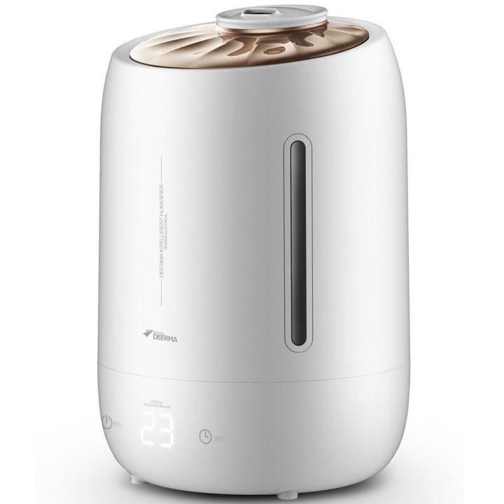 Увлажнитель воздуха Xiaomi deerma air humidifier 5L (DEM-F600) (Белый)