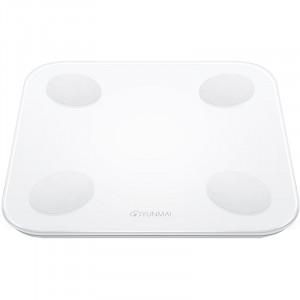 Умные весы Xiaomi Yunmai Smart Body Fat Scale Mini 2 (белый)