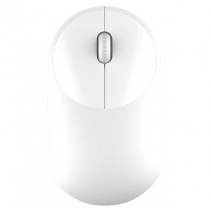 Беспроводная мышь Xiaomi Mi Wireless Mouse Youth Edition Белая
