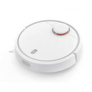 Робот-пылесос Xiaomi Mi Robot Vacuum Cleaner (Global Version) (SKV4022GL) (Белый)