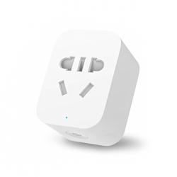 Умная розетка Xiaomi Mijia Smart Socket Plus ZigBee (ZNCZ02LM)