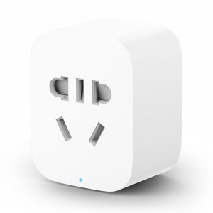 Умная розетка Xiaomi Mijia Smart Socket WiFi Version (ZNCZ04CM)