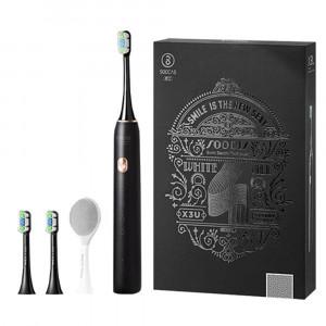 Электрическая зубная щетка Soocas X3U Sonic Electric Toothbrush Starry Black (Черный)