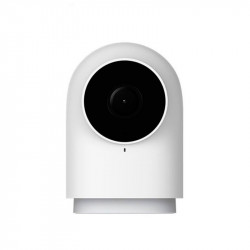 IP камера Xiaomi Aqara Smart Camera Gateway Edition G2 (CN) (ZNSXJ12LM) (Белый)