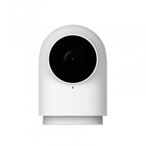 IP-камера видеонаблюдения Xiaomi Aqara Smart Camera Gateway Edition G2 (CN) (ZNSXJ12LM) (Белый)