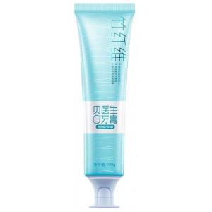 Зубная паста Xiaomi Dr. Bei (Зеленый Чай)