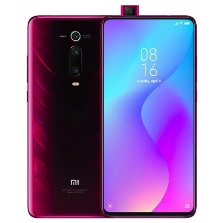 Xiaomi Mi 9T Pro 6/128Gb Global version (Красный)
