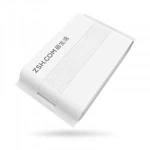 Полотенце Xiaomi ZHS 34см-76см (Белый)