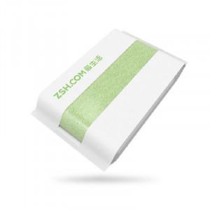 Полотенце Xiaomi ZHS 70см-140см (Зеленый)