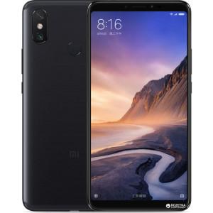 Xiaomi Mi Max 3 4/64Gb Global Version (Черный)