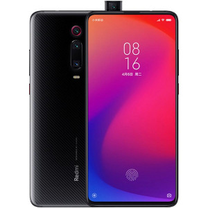 Xiaomi Mi9T 6/64Gb Global Version (Черный Карбон)