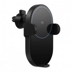 Автомобильный держатель с функцией беспроводной зарядки Xiaomi Wireless Car Charger 20W (WCJ02ZM)