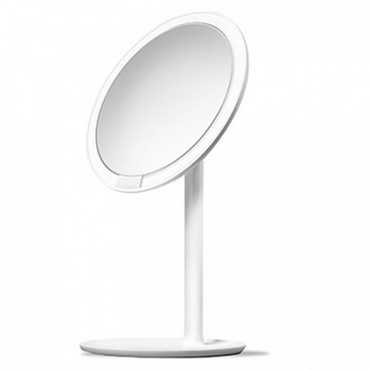 Настольное зеркало с подсветкой Xiaomi Amiro Mini