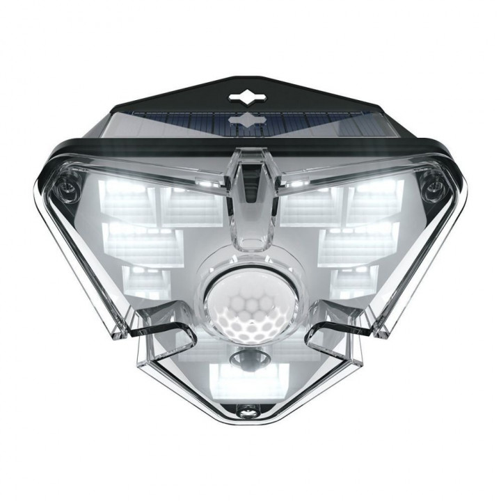 Наружная индукционная лампа BASEUS Solar Energy Collection Wall Lamp (DGNEN-B01)