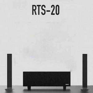 Саундбар REMAX Tris Series Home Theatre Sound Bar RTS-20 (Wireless subwoofer)