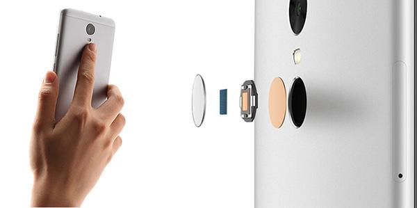 Изображение - сканер отпечатков пальцев Xiaomi