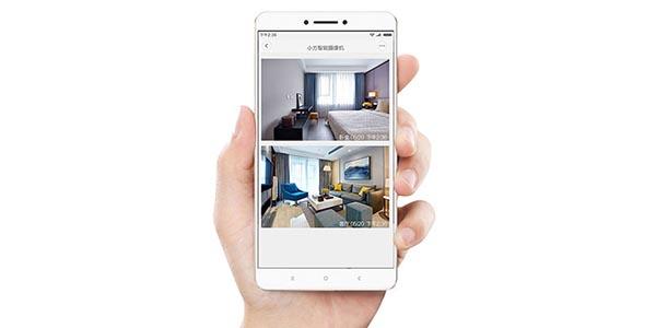Камера Xiaomi Small Square (Изображение)