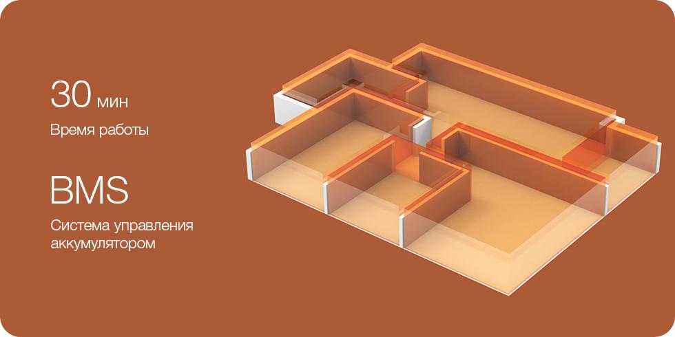 Изображение - Беспроводной пылесос Xiaomi Deerma (VC20S)