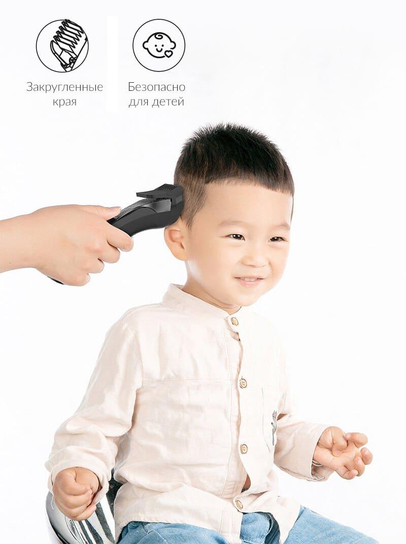 Изображение - Триммер для волос Xiaomi Enchen Sharp 3S