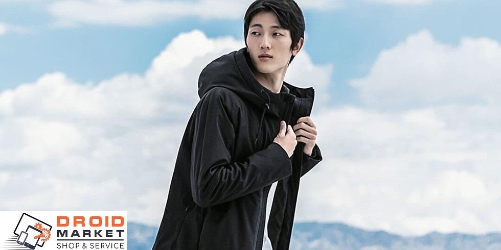 Изображение - Куртка с подогревом Xiaomi Ninetygo 90Points GOFUN