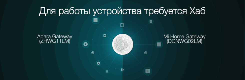 Изображение - Датчик утечки газа Xiaomi Mijia Gas Detector JTQJ-BF-01LM/BW