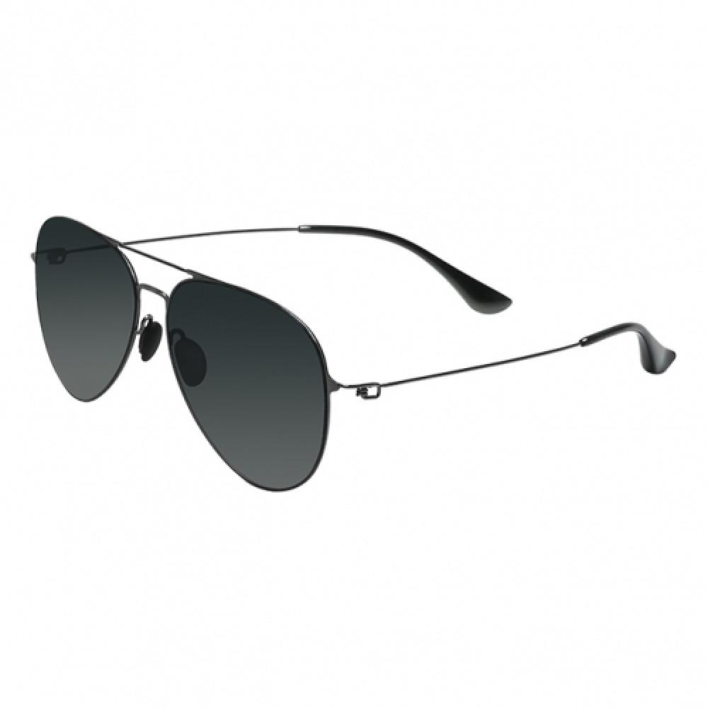Изображение - Очки солнцезащитные Xiaomi MiJia Polarized Navigator Sunglasses Pro (TYJ04TS) Серый