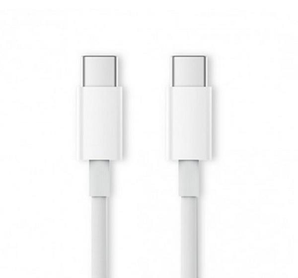 Изображение - Кабель Xiaomi Mi USB Type-C to Type-C (150см)