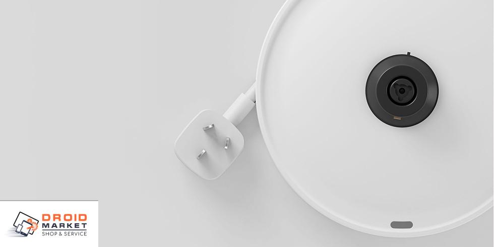 Изображение - Чайник Xiaomi Mi Electric Kettle