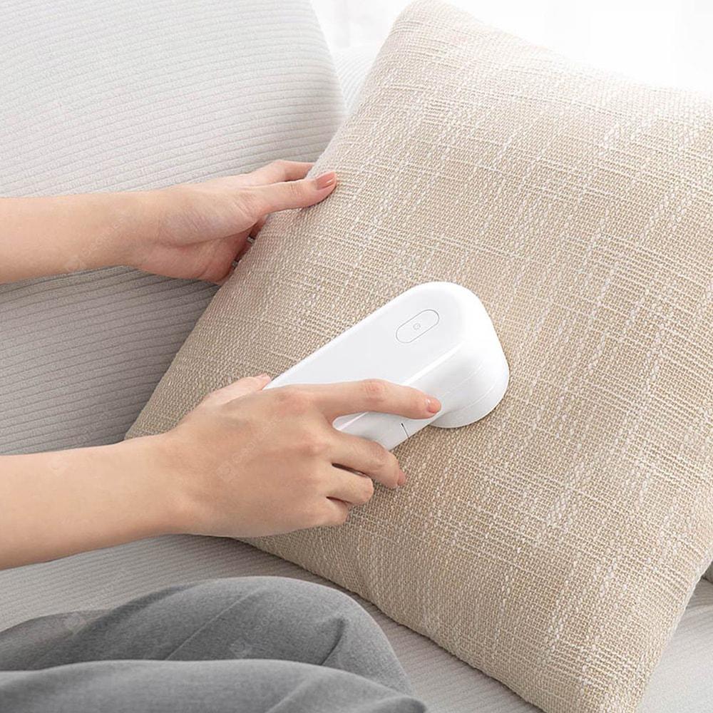 Изображение - Машинка для удаления катышков Xiaomi MiJia Hair Ball Trimmer