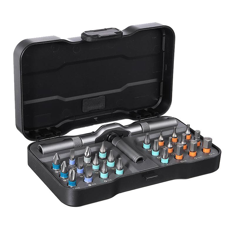 Изображение - Набор инструментов Xiaomi Mijia DUKA 24 in 1 RS1 24 предмета