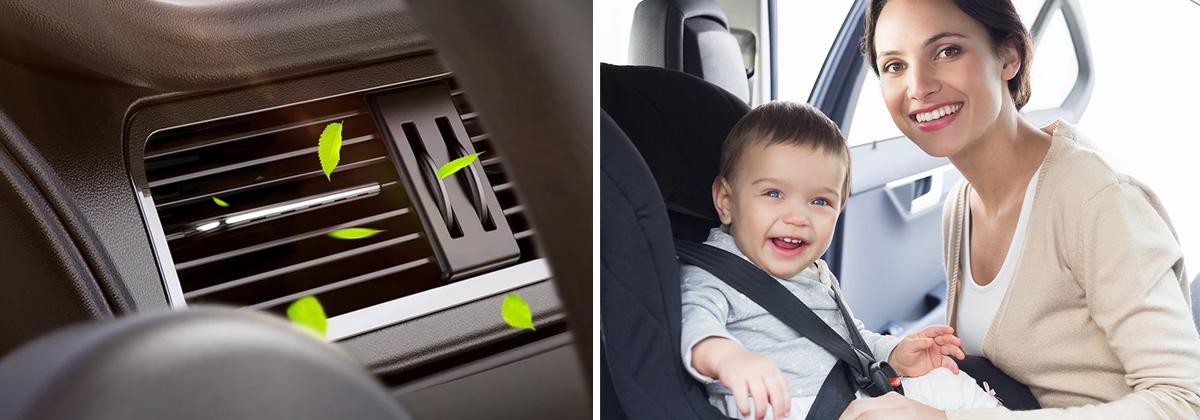 Изображение - Автомобильный освежитель воздуха Baseus