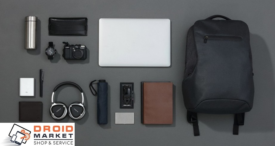 Изображение - Рюкзак Xiaomi Business Travel Multi-function